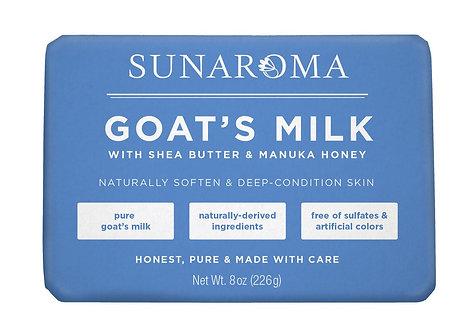Goat's Milk Body Soap SUN-006