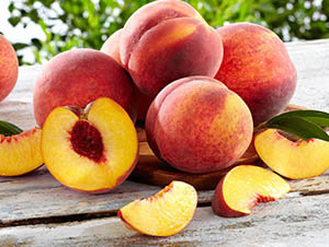 Georgia Peach (Air Freshener)