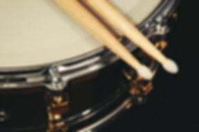 Trommelstöcke