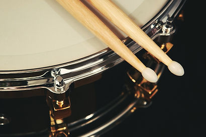 picture of a snare drum