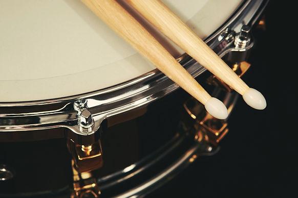 Percussionist boeken, Percussionist huren