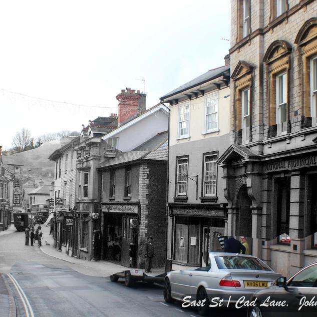 Now & Then - Bottom of East Street.jpg