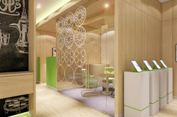 Bank Dhofar Maisarah Branch Jasmine complex