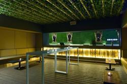 Laval Restaurant/Lounge Interiors Ghala Golf