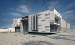 Data Center Muscat