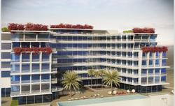Apartment Complex Al Athaiba