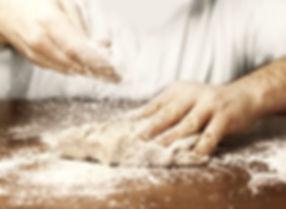 Preparación de la pasta