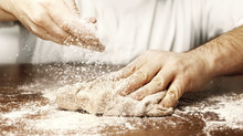 Flour Power (the most riveting article you'll read today)