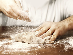 Dough Preparation