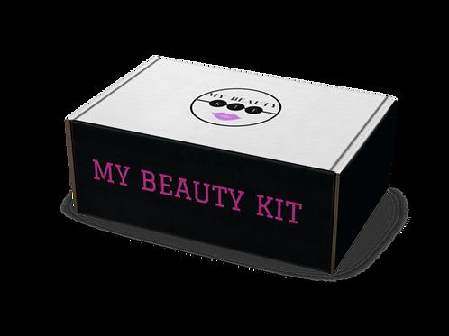 My Beauty Kit Boxes