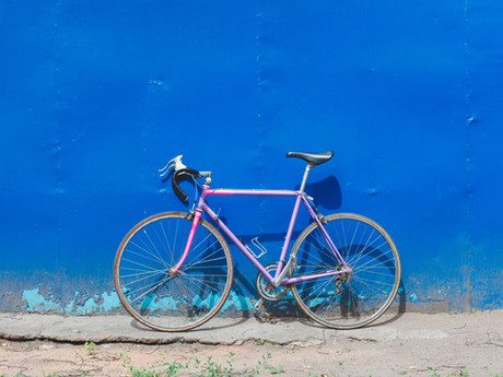 6 Life Lessons I Learned on My Bike Commute