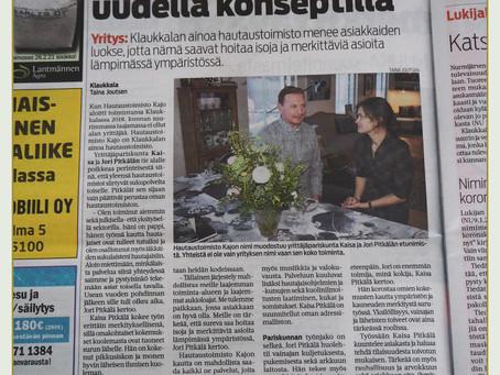 Nurmijärven Uutiset 23.-24.1