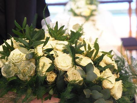 Kokemuksia korona-ajan hautajaisista