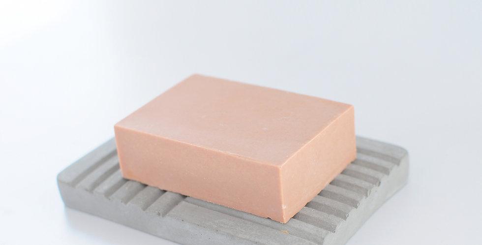 סבון גוף PINK CLAY
