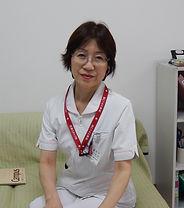 轟病院看護部長