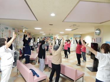 『第24回須坂健康まつり』『ちびっこドクター体験』が開催されました