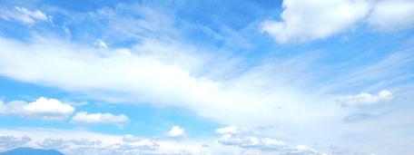 轟病院と秋の空