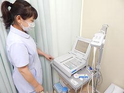 轟病院健診職員