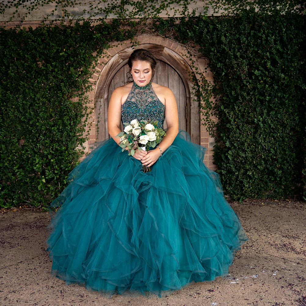 Giselle Photoshoot