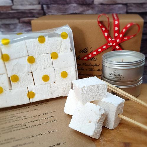 Marshmallow Toasting Kits