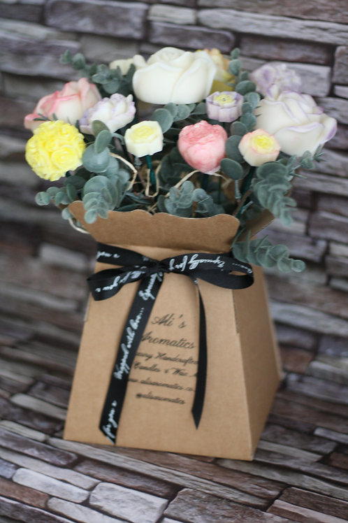 Wax Melt Bouquet