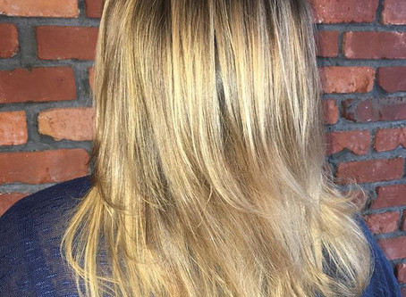 How to have Blonde without Brass - 5 Simple Steps