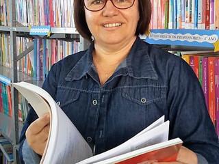 Projeto Livros Pra Escrever/2020 na Escola Neusa Teixeira é apoiado pelo SICOOB ARACREDI
