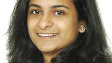 New Starter - Sadhvi Selvaraj