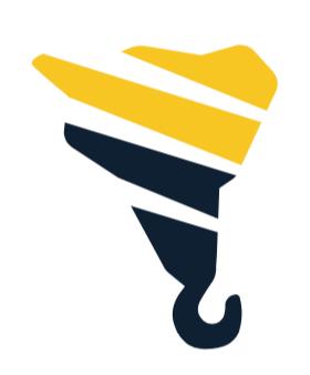 Logo Grúas Cono Sur Grúas Torres