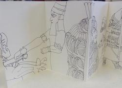Assyrian Sketch Book 005