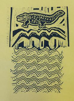 burton croc