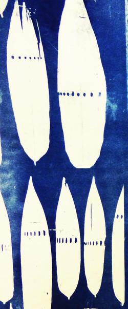 Leaf Stencils 02