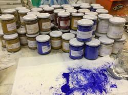 Pigments 002