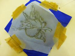 Japanese Bird 03