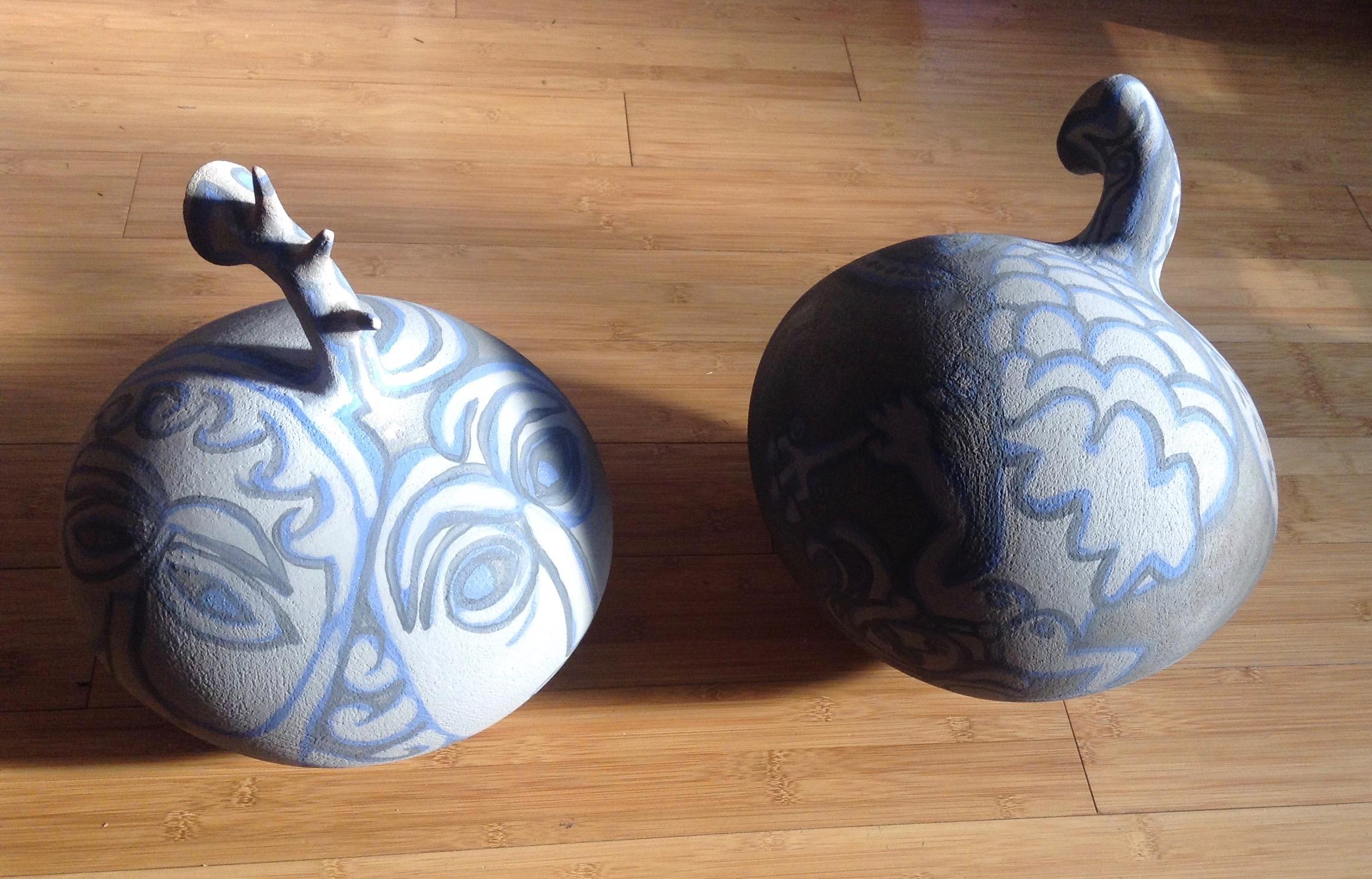 Ceramic Update 001