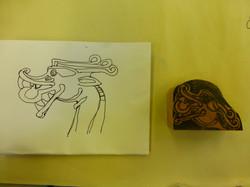 Viking Dragon 02