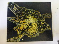 Japanese Bird 06
