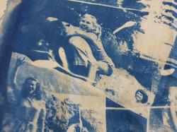 Cyanotype Album Detail 01