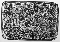 Minster Minstrels Beverley Minster Carvings