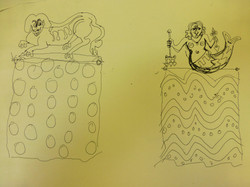 preliminary sketch 2
