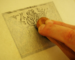 Burnish Eng Print