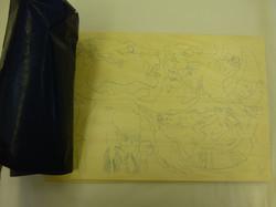 Woodcut Process Example 15
