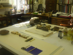 Studio Set Up 02
