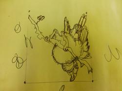 Japanese Bird 01