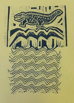 burton croc 2