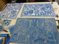 printing kilpeck