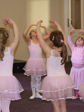 Dance School in Bolton and Tyldesley