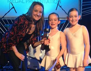 Dance School in Bolton