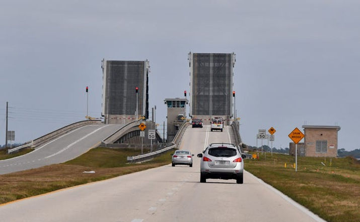 KSC's new bridge could be a sign of what's to come for NASA and the Space Force
