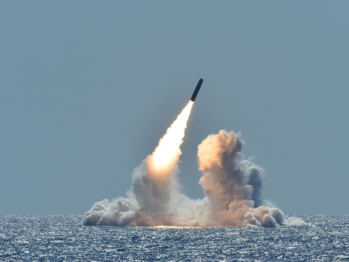 Lockheed Martin gets $128 million contract for Trident missile, built on the Space Coast